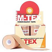 M TEX 기네시오 테이프 5cm(MMUSCLETAPE)