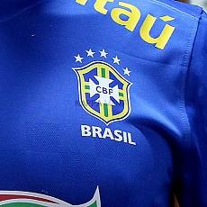 브라질 실사 엠블럼