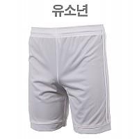 스쿼드라17 쇼트 유소년/축구유니폼(BK4774)
