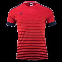 아스토레 풋볼 게임저지2/반팔유니폼/유니폼/단체복(8025RED)