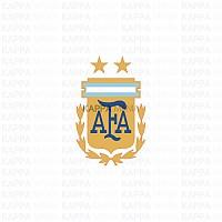 아르헨티나 실사 엠블럼