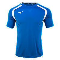 미즈노 풋볼 저지 SS 5/축구유니폼/반팔유니폼/단체복(P2MA9K0226)