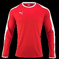 푸마 리가 저지 LS/긴팔유니폼/축구유니폼/단체복(70367101)