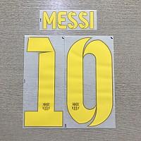 12-13 바르셀로나 10.메시 오피셜 프린팅
