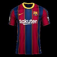 나이키 FC 바르셀로나 스타디움 저지 홈(CD4232-456)