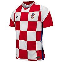 나이키 크로아티아 2020 브리드 스타디움 홈 저지 S/S(CD0695-100)