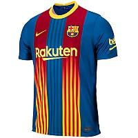 바르셀로나 20-21 브리드 스타디움 ELC 저지 S/S(CK9890-481)