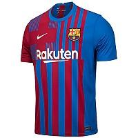 바르셀로나 21-22 나이키 드라이 스타디움 홈 저지 S/S(CV7891-428)
