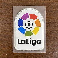 라리가패치-자컷(SPAIN PRIMERA LIGA)