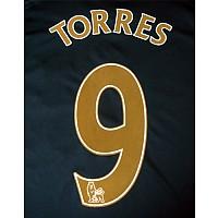 09-10 리버풀 TORRES 9 N/N