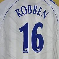 06-07 Chelsea Away - Robben 16