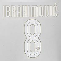 07-08 인터밀란 홈 IBRAHIMOVIC 8